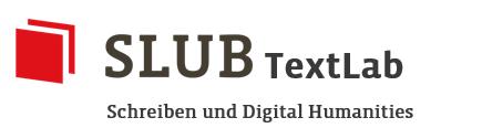 SLUB TextLab